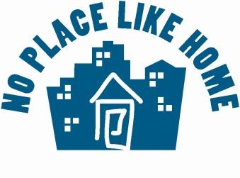 No Place Like Home Logo