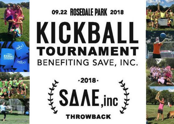 Kickball 2018 social graphic